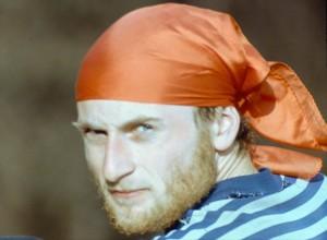 1983 - Piotr Korczak   Fot.J. Ostaszewski